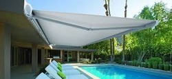 Awning Retractable Arms