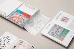 Story Magazine Design Service