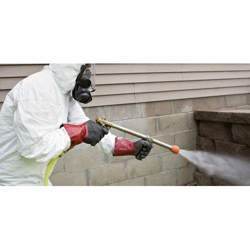 Post Termite Control Services at Rs 6/per sq ft   टरमाइट ...