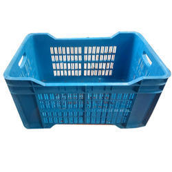 Multi Purpose Plastic Crates