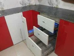 Ebco Modular Kitchen Accessories
