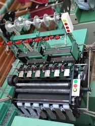 High Speed Needle Loom Machine