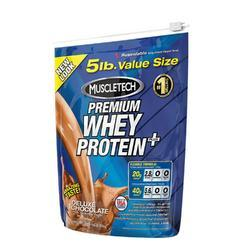 Muscle Tech Whey Protein