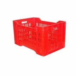 Tomato Crates