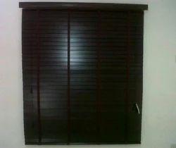 Wood Blind Lakdi Ka Patti Wala Parda Latest Price