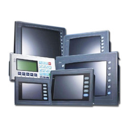 Delta Color Touch Screen HMI