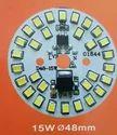15W LED Bulb Light PCB with LED Driver Ic
