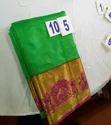 Half Pattu Sarees