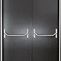 Dorma PHA 2500 Touch Bar Fittings
