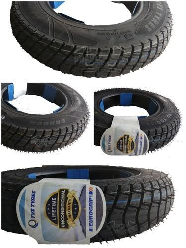 Tire For Less >> Activa Tube Less Tyres