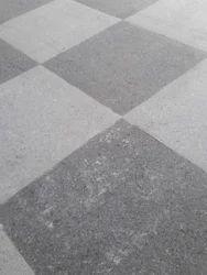 Ceramic Tiles Fixing Work, 10-15 Mm ,Size (In Cm): 60 * 60