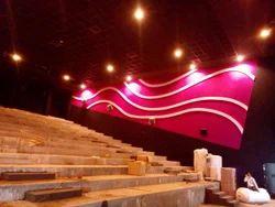 Miniplex Theater Design, Miniplex Movie Theater