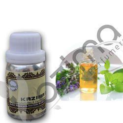 KAZIMA Peppermint Oil (Aroma Essential )