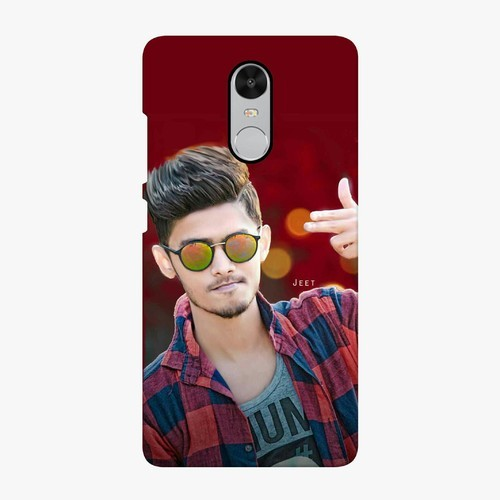 san francisco c0108 30afc Krish Printing - Service Provider of Custom Mobile Back Cover & Own ...