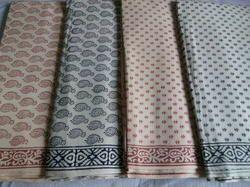 Color Running Fabrics