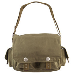 Prospect Messenger Bag