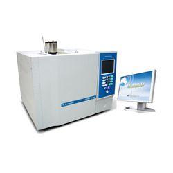 Gas Chromatograph Mass Spectrometer (GC / MS)