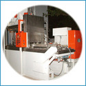 Transmission Case Washing Machines For Tractor Industry