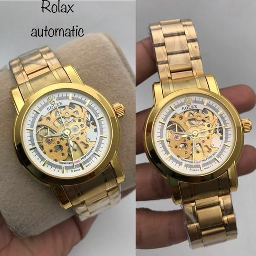 Many Rolex Automatic Watch Fashion Factory Id 19593289055