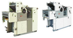 Mini Offset Printing Machine For Paper Industry