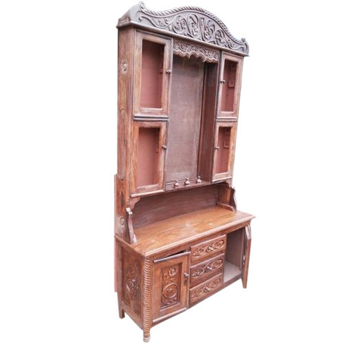 Wooden Furniture Wooden Dressing Table Manufacturer From