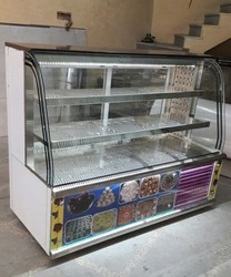 Sweets Cabinet