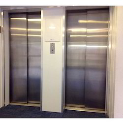 Residential Apartment Lifts