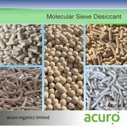 Molecular Sieve Desiccant