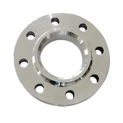 Stainless Steel Flange for Chemical Industry