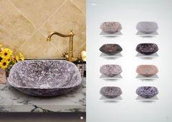 Stone Resin Bowl