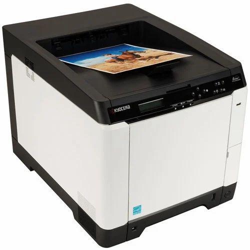 Kyocera Laser Color Printer