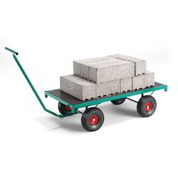Stock Picking Transporter