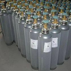 Diborane Gas