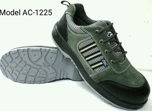 Low ankle Allen Cooper Safety Shoes