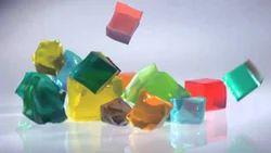 Jelly Cube