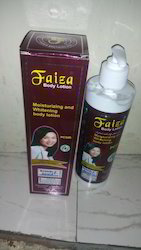 Faiza Body Lotion