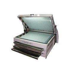 Photopolymer Letterpress Plate Machine