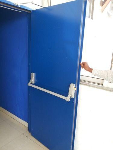 Door Panic Bar
