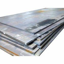 Shipbuilding Mild Steel Plates