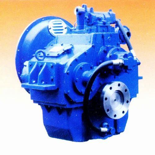 Marine Gearbox FADA 135, समुद्री गियर बाक्स - Singh Products India, Delhi |  ID: 13442687233