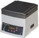 Hematocrit Centrifuge Delux Model RST-15 DX