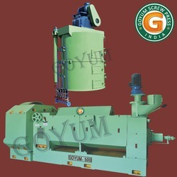 Larger Capacity Oil Extraction Machine
