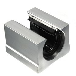 Stainless Steel Super Linear Housing W Series, Packaging Type: Box