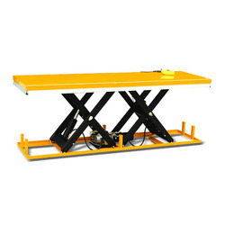 HWD Series Larger Lift Table