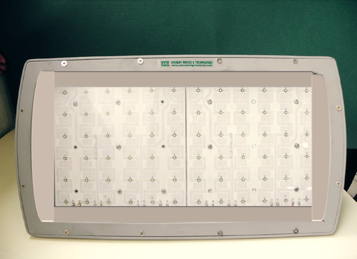 100W Eminent LED Flood Light