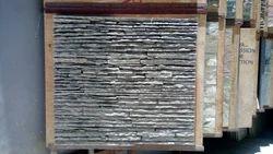 Ledger Panel Stacked Stone