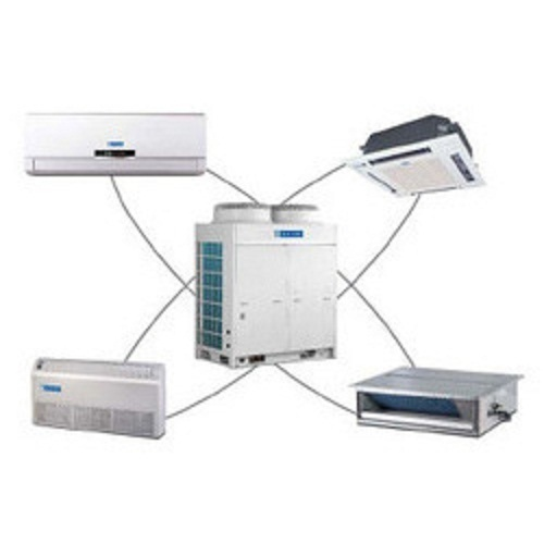 Ac Vrf System At Rs 2000000 Unit Ganeshpeth Colony