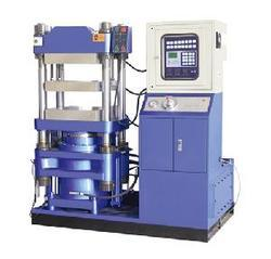 Vulcanizing Press Machine