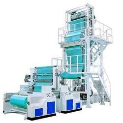 Five Layer Blown Film Plant
