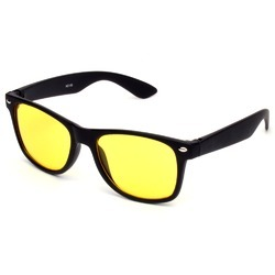 Heavy Night Drive Fashion Sunglasses